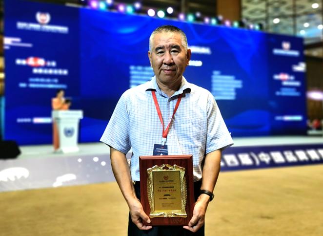 ballbet体育ballbet手机版荣膺中国(行业)标志品牌